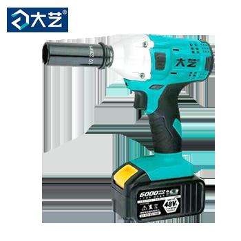 电动扳手/2101-2双电 48F(分体)