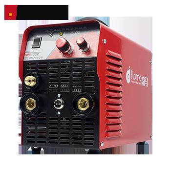 双电压焊机/逆变直流氩弧焊机WS-250手工焊氩弧焊两用  富马
