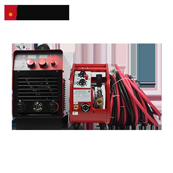 逆变二氧化碳气体保护焊机 NBC-350 富马