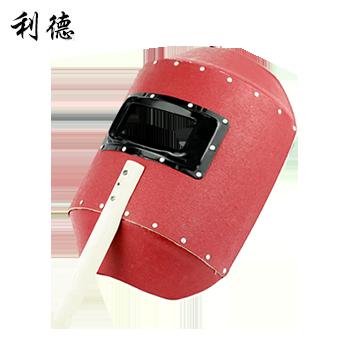 焊接面罩/焊帽/手持式