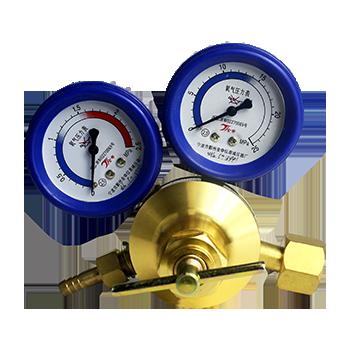 氧气减压器(全铜型) YQY07-C YQY07-C  金申