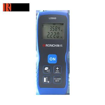 手持式激光测距仪D60