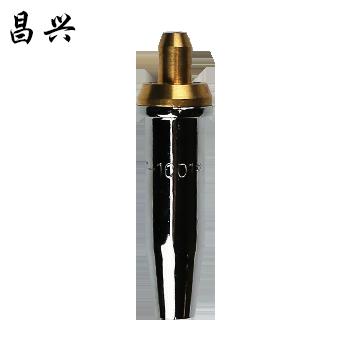 丙烷天然气专用割嘴G07-100 2#  分体