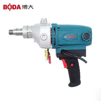 手持式开孔器/水钻/金刚石开孔器 DW1-120D 120mm 1600W 博大
