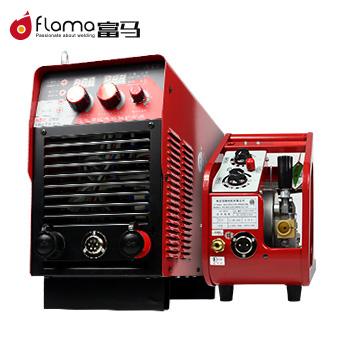 逆变二氧化碳气体保护焊(IGBT模块)NBC500(不含电缆线)  富马