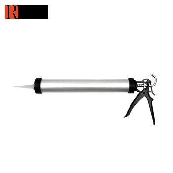 封闭式压胶枪  15英寸