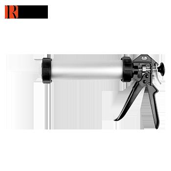 封闭式压胶枪/软胶枪/9英寸