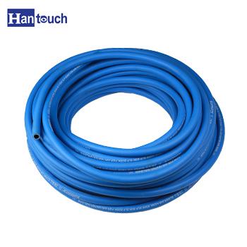 氧氣管 光面藍色 8*14MM*27M Hantouch
