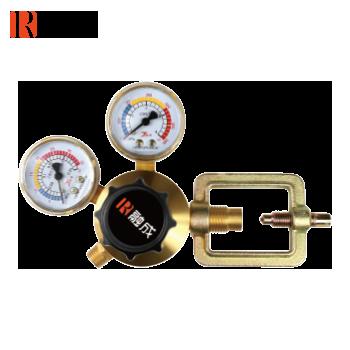 乙炔减压器(全铜型) YQE03-C