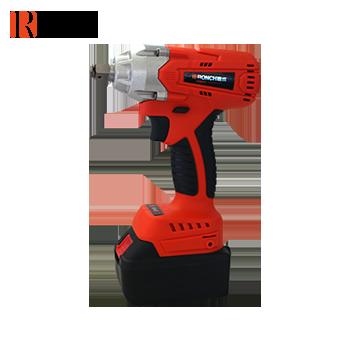 充电式无刷冲击扳手/RC-WSBS-4 21V/5.0Ah 双电(一体)  融成