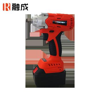 锂电扳手/充电式/冲击扳手/21V/5.0Ah(双电/无刷)