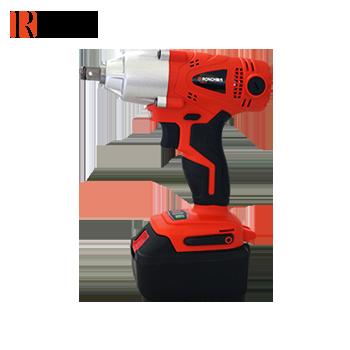 充电式冲击扳手/RC-21D 21V/5.0Ah (双电 /一体有刷)  融成