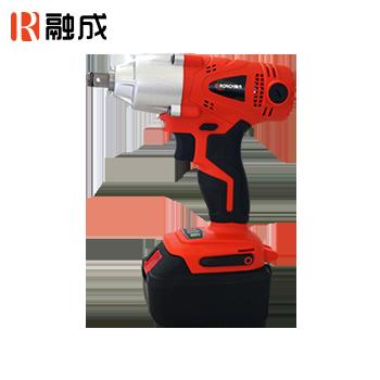 锂电扳手/充电式/冲击扳手/21V/5.0Ah(双电/一体)