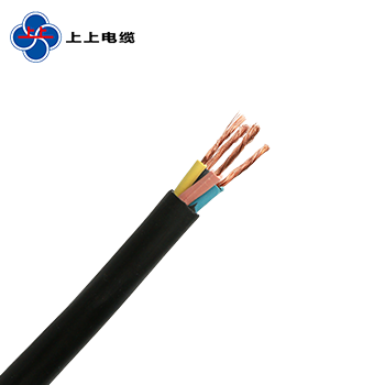 橡套电源线YZ-3*1.5+1*1.0