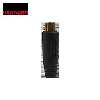 橡胶插座/连接器-EDKL-10/25  焊动