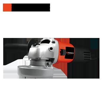 角磨机/RC-100A 100mm 650W(侧开关)  融成
