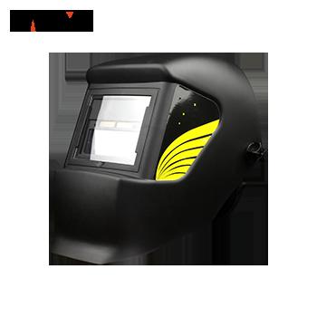自动变光面罩LYG-3200A-美信