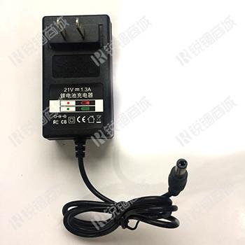 充电器[充电式锂电钻/手电钻 dk8021 10mm 21v/1.6ah