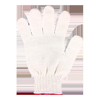 棉纱手套600gA级加丝  特普