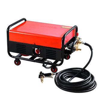 高压清洗机/QL-358  神龙