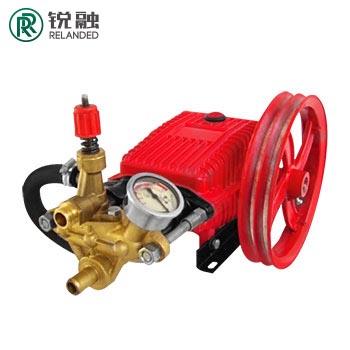 泵头 358型