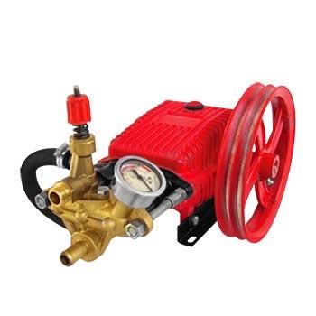 泵头/358型  神龙