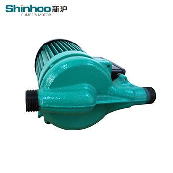 水泵/家用自动增压泵 PB-089A 0.08KW 新沪