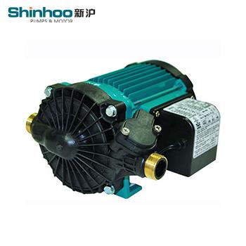 水泵/家用自动增压泵 PB-125A 0.12KW 新沪