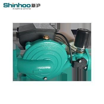 水泵/家用自动增压泵 PB-250UA 0.25KW 新沪
