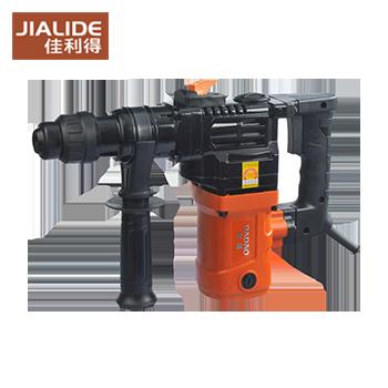 电锤 6026-1A 26mm 1380W (单功能/方柄) 佳利得
