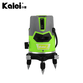 激光水平仪/水准仪/绿光 2线  KALEI