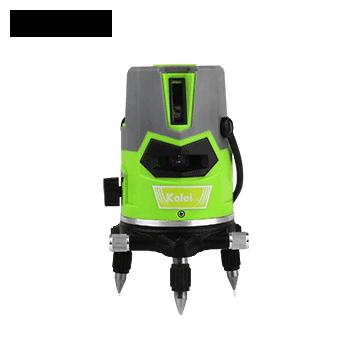 激光水平仪/水准仪/绿光 5线  KALEI