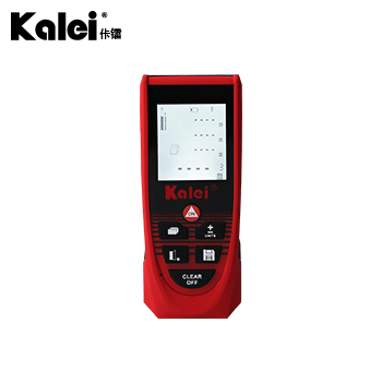 激光测距仪100米P款(语音+电子角度)  KALEI