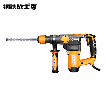 单用电锤 GT60 8-26mm 1200W (单功能/方柄四坑)