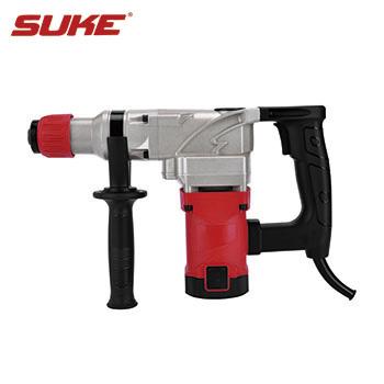 单用电锤 SK 26-01 1350W(8-26mm 单功能/方柄四坑) 速克