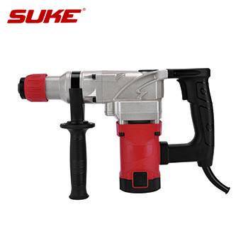 单用电锤 SK 26-01 1360W(8-26mm 单功能/方柄四坑) 速克