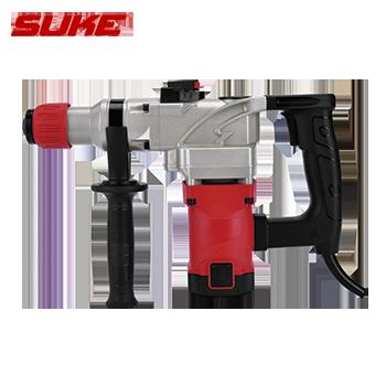 电锤/双用电锤/SK 26-02 1350W 8-26mm 双功能 电锤/电钻 方柄四坑 速克