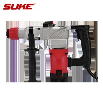 电锤/双用电锤/SK 26-02 1360W 8-26mm 双功能 电锤/电钻 方柄四坑 速克