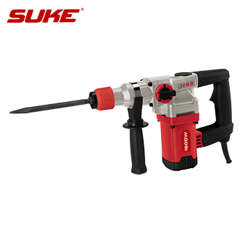 电锤/双用电锤/SK 30-02S 1600W 8-28mm 双功能 电锤/电钻 方柄四坑 速克