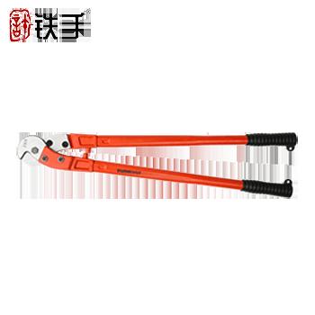 钢丝绳剪(管柄)  42#/电线剪/电工切线断线钳/管柄  许铁手