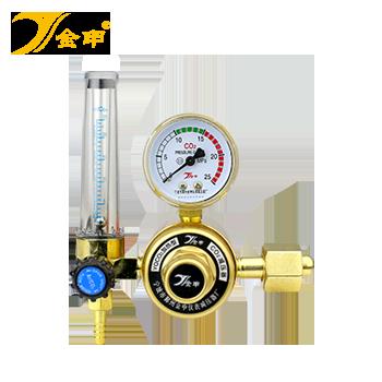 36VCO2加热减压器(普通型)  金申