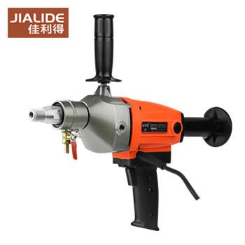 金刚石开孔机/水钻/6988 110mm 1580W 手提式 无级变速 离合保护 佳利得