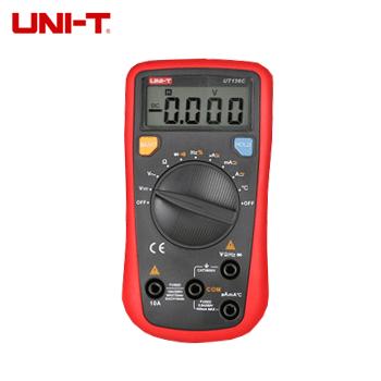 数显万用表/UT136C  UNI-T