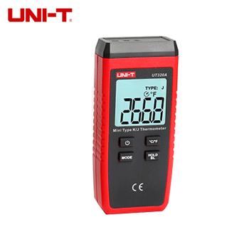 接触式测温仪/UT320A  UNI-T