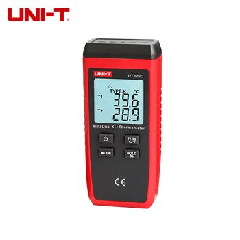 接触式测温仪/UT320D  UNI-T