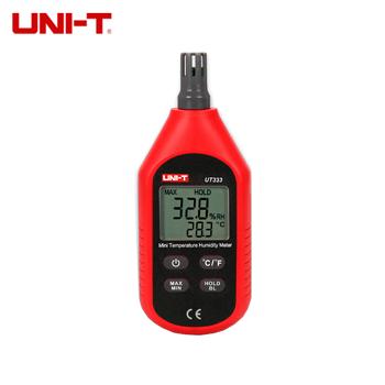 温湿度表/UT333  UNI-T