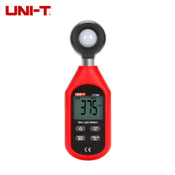 照度计/UT383  UNI-T