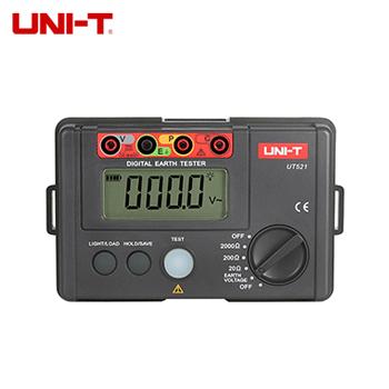 接地电阻测试仪/UT521  UNI-T