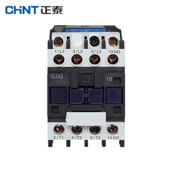 接触器/CJX2-1810 220V  正泰