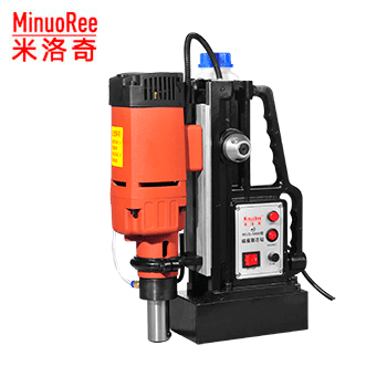 磁座取芯钻-5000/空心钻/1800W/正反转  米洛奇